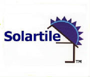 SOLARTILE   InnerSolar Roof Systems Inc.